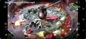 Экран 27 Видео с YouTube