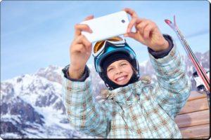 Фото 4 Защитить смартфон от мороза