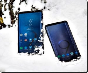 Фото 1 Зарядка смартфонов Samsung