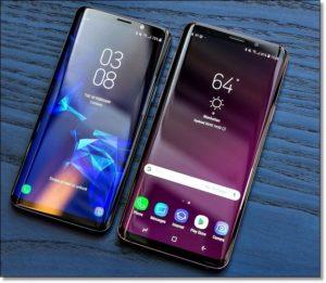 Смартфоны Samsung S9