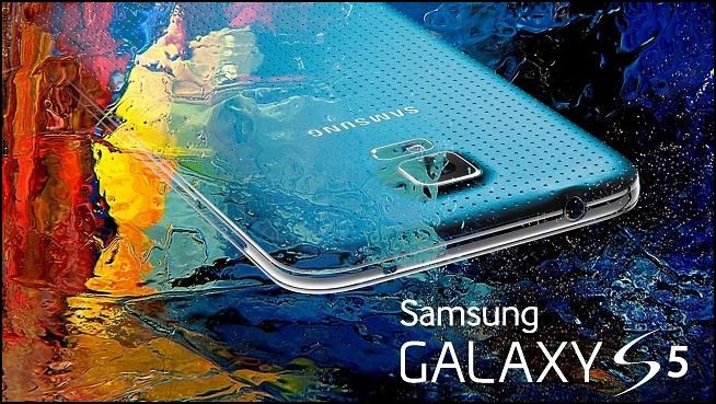 Смартфон Samsung S5