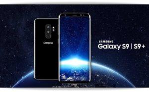 Реклама Samsung S9