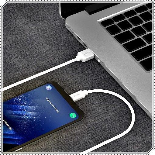 Соединение Смартфона с Компьютером по USB