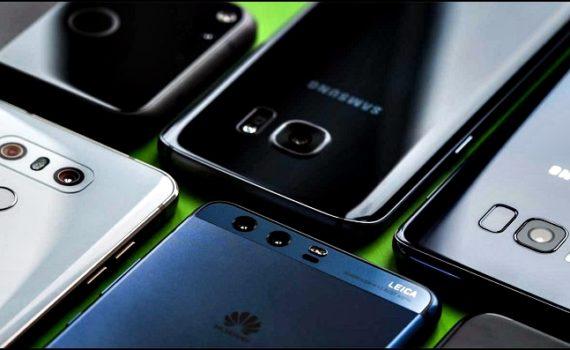 Смартфоны Телефоны