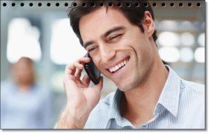 Разговор по телефону самсунг