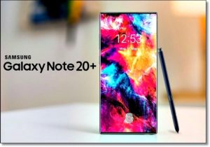 Samsung Galaxy Note20 Plus