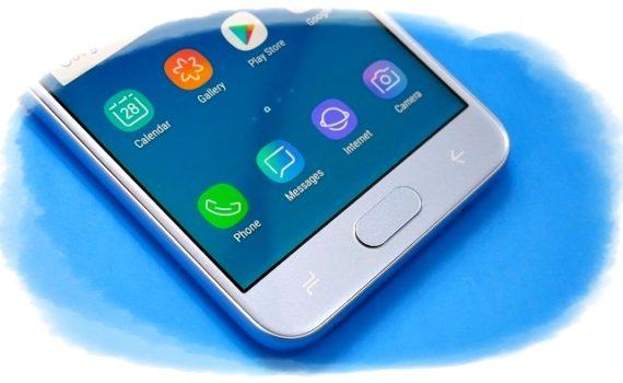 Значок браузера Samsung