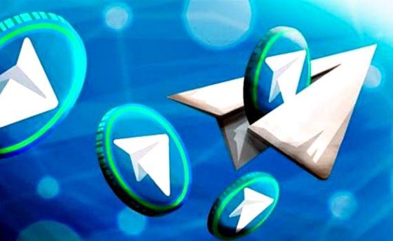 Лого Telegram