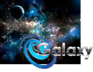Логотип Galaxy