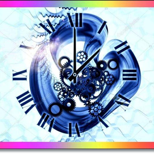 Часы событий