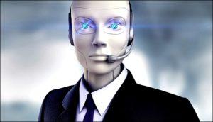 Робот дозвонщик